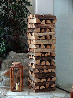 Kaminholz und Brennholz kaufen in Essen